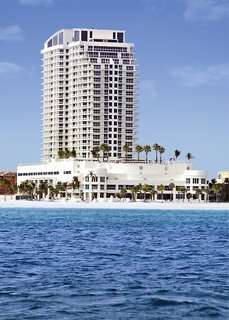 Pauschalreise Hotel USA, Florida -  Ostküste, Hilton Fort Lauderdale Beach Resort in Fort Lauderdale  ab Flughafen Amsterdam