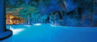 Pauschalreise Hotel Spanien, Costa de la Luz, Playacartaya Spa Hotel in Cartaya  ab Flughafen