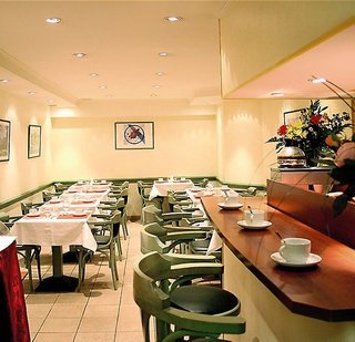 Pauschalreise Hotel Frankreich, Paris & Umgebung, Pavillon Courcelles Parc Monceau in Paris  ab Flughafen Berlin-Tegel
