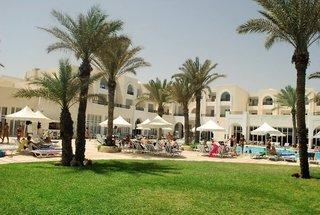 Pauschalreise Hotel Tunesien, Djerba, Al Jazira Beach in Insel Djerba  ab Flughafen Bremen