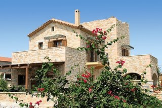 Pauschalreise Hotel Griechenland, Peloponnes, Mani Villas in Agios Nikolaos  ab Flughafen Berlin-Tegel