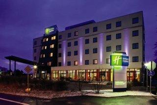 Pauschalreise Hotel Deutschland, Rhein-Main Region, Holiday Inn Express Frankfurt Airport in Mörfelden-Walldorf  ab Flughafen Amsterdam