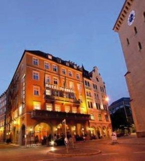 Pauschalreise Hotel Deutschland, Städte Süd, Torbräu in München  ab Flughafen Berlin