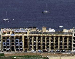 Pauschalreise Hotel Malta, Malta, Luna Holiday Complex in Mellieha  ab Flughafen Berlin-Tegel