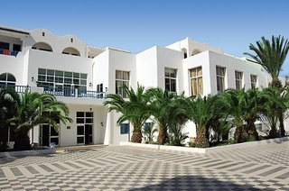 Pauschalreise Hotel Tunesien, Oase Zarzis, Diana Beach in Zarzis  ab Flughafen Bremen