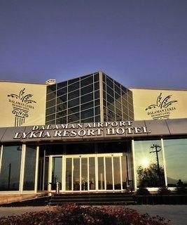 Pauschalreise Hotel Türkei, Türkische Ägäis, Dalaman Airport Lykia Resort in Dalaman  ab Flughafen Amsterdam