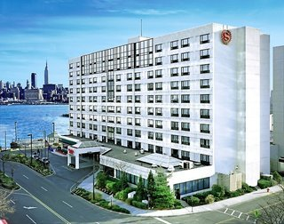 Pauschalreise Hotel USA, New York & New Jersey, Sheraton Lincoln Harbor in Weehawken  ab Flughafen Berlin-Tegel