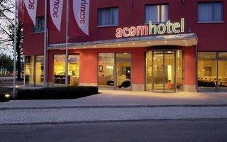 Pauschalreise Hotel Deutschland, Städte Süd, acomhotel münchen-haar in München  ab Flughafen Berlin
