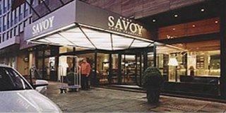 Pauschalreise Hotel Deutschland, Städte West, Savoy Hotel Frankfurt in Frankfurt am Main  ab Flughafen Amsterdam