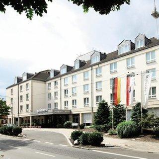 Pauschalreise Hotel Deutschland, Städte West, Lindner Congress Hotel Frankfurt in Frankfurt am Main  ab Flughafen Amsterdam