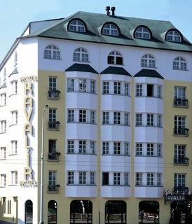 Pauschalreise Hotel Tschechische Republik, Tschechische Republik - Prag & Umgebung, Hotel Kavalír Praha in Prag  ab Flughafen Bremen