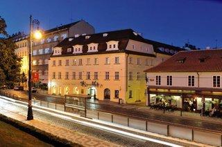 Pauschalreise Hotel Tschechische Republik, Tschechische Republik - Prag & Umgebung, Hotel Roma in Prag  ab Flughafen Bremen