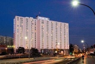 Pauschalreise Hotel Frankreich, Paris & Umgebung, Novotel Paris Est in Bagnolet  ab Flughafen Berlin-Schönefeld