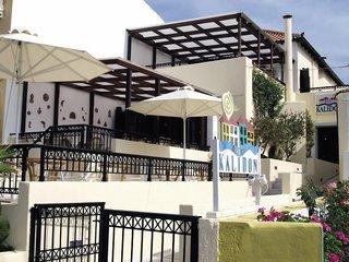 Pauschalreise Hotel Griechenland, Samos & Ikaria, Kalidon Beach Hotel in Kokkari  ab Flughafen