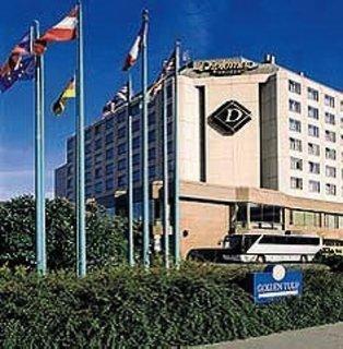 Pauschalreise Hotel Tschechische Republik, Tschechische Republik - Prag & Umgebung, Vienna House Diplomat Prague in Prag  ab Flughafen Bremen