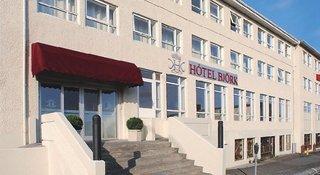 Pauschalreise Hotel Island, 22 Hill Hotel in Reykjavik  ab Flughafen Amsterdam