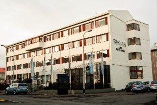 Pauschalreise Hotel Island, Fosshotel Lind in Reykjavik  ab Flughafen Amsterdam