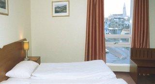 Pauschalreise Hotel Island, Fosshotel Baron in Reykjavik  ab Flughafen Amsterdam