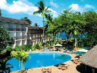 Pauschalreise Hotel Kenia, Kenia - Küste, Travellers Beach Hotel & Club in Bamburi Beach  ab Flughafen Basel