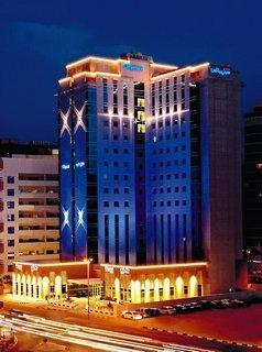 Pauschalreise Hotel Vereinigte Arabische Emirate, Dubai, Citymax Hotel Al Barsha in Dubai  ab Flughafen Berlin-Tegel