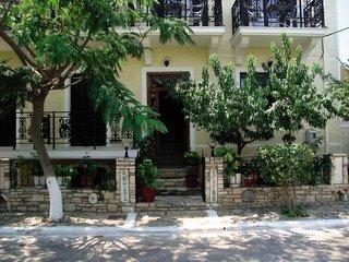 Pauschalreise Hotel Griechenland, Samos & Ikaria, Ireon Beach in Ireon  ab Flughafen