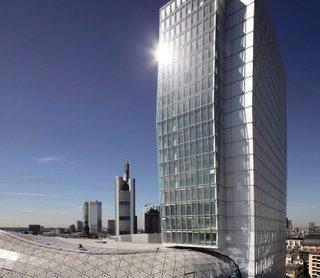 Pauschalreise Hotel Deutschland, Städte West, Jumeirah Frankfurt in Frankfurt am Main  ab Flughafen Amsterdam