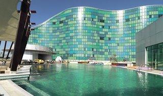 Pauschalreise Hotel Vereinigte Arabische Emirate, Abu Dhabi, Hilton Capital Grand Abu Dhabi in Abu Dhabi  ab Flughafen Berlin-Tegel