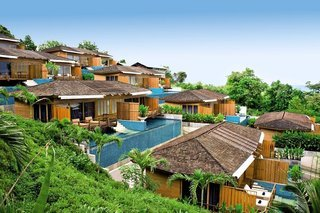 Pauschalreise Hotel Thailand, Ko Samui, KC Resort & Over Water Villas in Ko Samui  ab Flughafen Berlin-Schönefeld