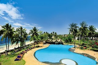 Pauschalreise Hotel Kenia, Kenia - Küste, The Reef Hotel in Nyali Beach  ab Flughafen Bremen