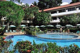 Pauschalreise Hotel Thailand, Phuket, Patong Lodge Hotel in Kathu  ab Flughafen Basel