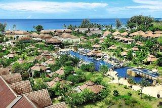 Pauschalreise Hotel Thailand, Khao Lak, Centara Khao Lak Seaview Resort & Spa in Khao Lak  ab Flughafen Berlin-Schönefeld