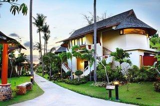 Pauschalreise Hotel Thailand, Süd-Thailand, Cha-Da Beach Resort & Spa in Krabi  ab Flughafen Berlin-Schönefeld