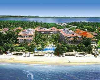 Pauschalreise Hotel Indonesien, Indonesien - Bali, Hotel Nikko Bali Benoa Beach in Tanjung Benoa  ab Flughafen Berlin-Schönefeld