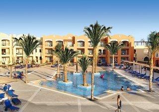 Pauschalreise Hotel Ägypten, Marsa Alâm & Umgebung, Jaz Dar El Madina in Madinat Coraya  ab Flughafen