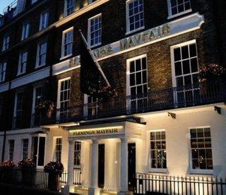 Pauschalreise Hotel Großbritannien, London & Umgebung, Flemings Mayfair Hotel in London  ab Flughafen Bremen