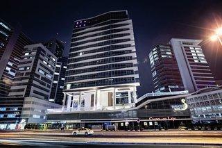Pauschalreise Hotel Vereinigte Arabische Emirate, Dubai, Byblos Hotel in Dubai  ab Flughafen Berlin-Tegel