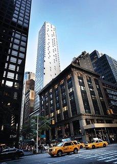Pauschalreise Hotel USA, New York & New Jersey, Cassa New York in New York City  ab Flughafen Bruessel