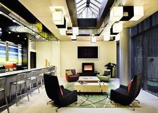 Pauschalreise Hotel USA, New York & New Jersey, Aloft Harlem in New York City  ab Flughafen Bruessel