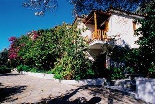 Pauschalreise Hotel Griechenland, Samos & Ikaria, Golden Sand in Kampos Marathokampos  ab Flughafen Berlin