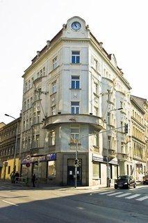 Pauschalreise Hotel Tschechische Republik, Tschechische Republik - Prag & Umgebung, Hotel Gloria in Prag  ab Flughafen Bremen