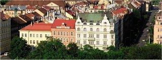 Pauschalreise Hotel Tschechische Republik, Tschechische Republik - Prag & Umgebung, Union in Prag  ab Flughafen Bremen