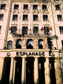 Pauschalreise Hotel Tschechische Republik, Tschechische Republik - Prag & Umgebung, Esplanade in Prag  ab Flughafen Bremen