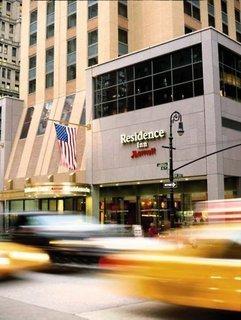Pauschalreise Hotel USA, New York & New Jersey, Residence Inn New York Manhattan/Times Square in New York City  ab Flughafen Berlin-Tegel