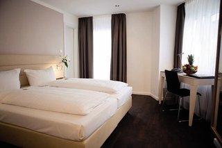 Pauschalreise Hotel Deutschland, Städte West, Manhattan in Frankfurt am Main  ab Flughafen Amsterdam