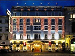 Pauschalreise Hotel Österreich, Wien & Umgebung, Stefanie in Wien  ab Flughafen Berlin-Schönefeld
