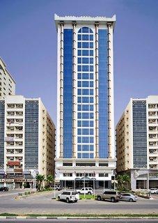 Pauschalreise Hotel Vereinigte Arabische Emirate, Ras al-Khaimah, Mangrove Hotel in Ras Al Khaimah  ab Flughafen Berlin-Tegel