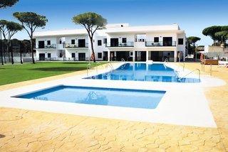 Pauschalreise Hotel Spanien, Costa de la Luz, Al Sur Apartamentos in Chiclana de la Frontera  ab Flughafen Bremen