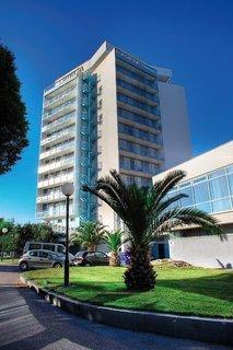 Pauschalreise Hotel Kroatien, Kroatien - weitere Angebote, Punta Hotel & Annex Arausa in Vodice  ab Flughafen Berlin-Schönefeld