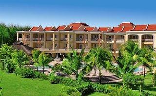 Pauschalreise Hotel Mauritius, Mauritius - weitere Angebote, Tarisa Resort & Spa in Mont Choisy  ab Flughafen Berlin-Schönefeld