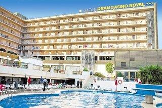 Pauschalreise Hotel Spanien, Costa Brava, HTOP Gran Casino Royal in Lloret de Mar  ab Flughafen Berlin